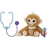 """Интерактивная игрушка FurReal Friends """"Вылечи обезьянку"""""""