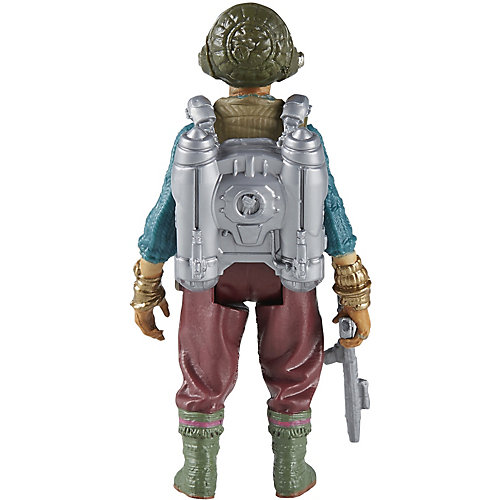 "Интерактивная фигурка Star Wars ""Force Link"" Маз Каната, 12 см от Hasbro"