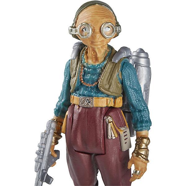 """Интерактивная фигурка Star Wars """"Force Link"""" Маз Каната, 12 см"""
