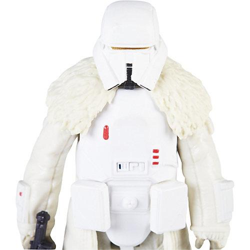 """Интерактивная фигурка Star Wars """"Force Link"""" Пограничный штурмовик, 12 см от Hasbro"""