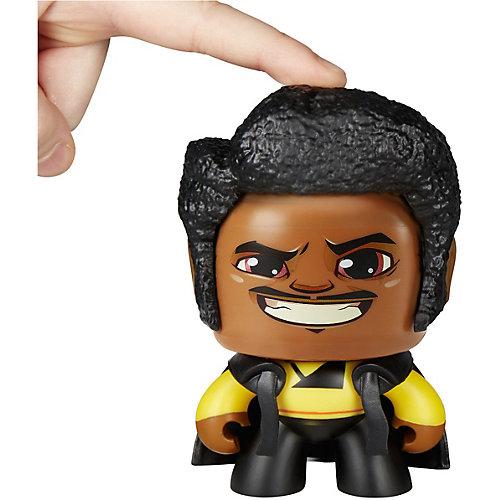 """Коллекционная фигурка Star Wars """"Mighty Muggs"""" Гермес, 9,5 см от Hasbro"""