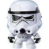 """Коллекционная фигурка Star Wars """"Mighty Muggs"""" Штурмовик 9,5 см"""