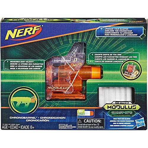 """Аксессуар для бластера Nerf """"Modulus"""" Сумерки, Расширение ствола от Hasbro"""