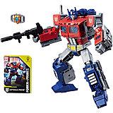 """Трансформеры Hasbro Transformers """"Дженерейшнз лидер. Сила Праймов"""" Оптимус Прайм"""