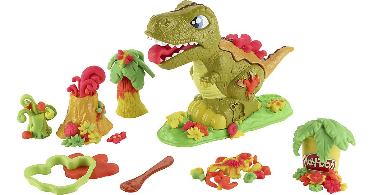 Play-Doh Rex der Dinosaurier