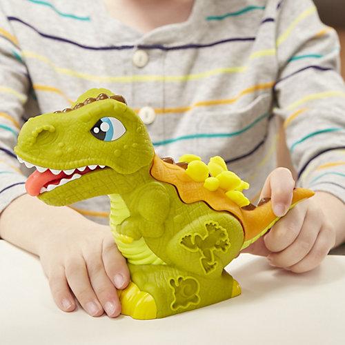 """Игровой набор Play-Doh""""Могучий динозавр"""" от Hasbro"""