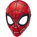 """Интерактивная маска Spider-Man """"Спецэффекты героя"""" Человек-паук"""