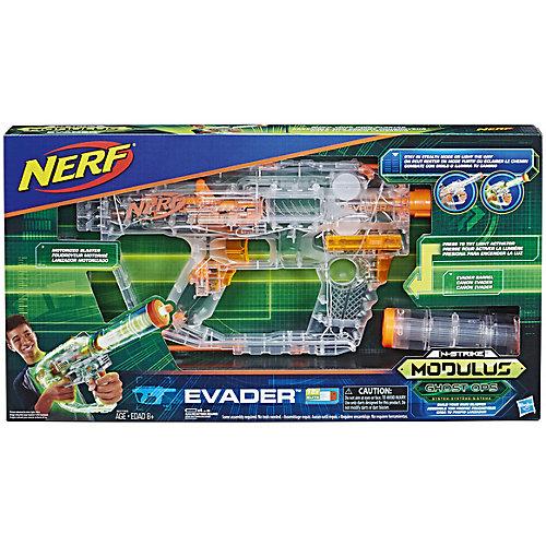 """Бластер Nerf Модулус """"Сумерки"""" от Hasbro"""