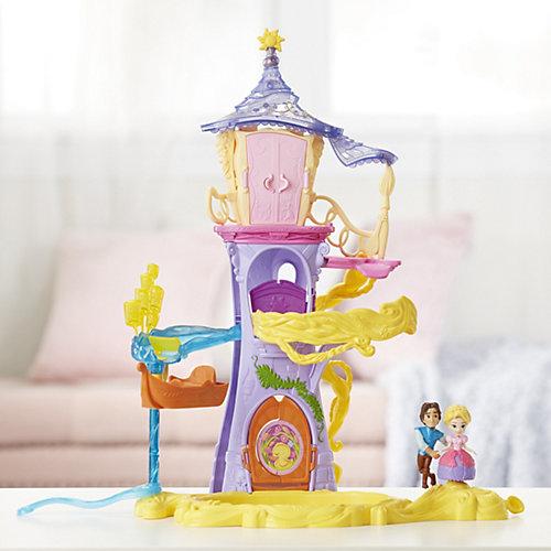Игровой набор Disney Princess Дворец Рапунцель от Hasbro
