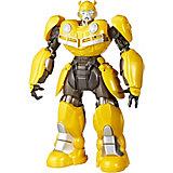 """Трансформеры Transformers """"Роботы под прикрытием"""" Диджей Бамблби"""