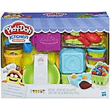 """Игровой набор Play-Doh""""Готовим обед"""""""