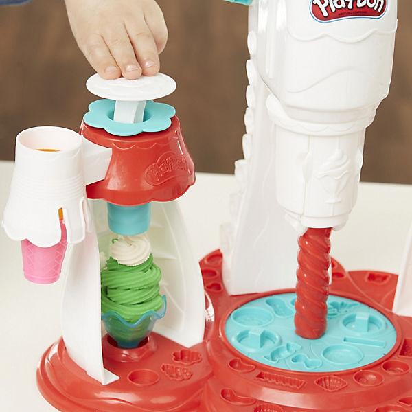 """Игровой набор Play-Doh""""Мир мороженого"""""""