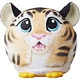 """Интерактивная мягкая игрушка FurReal Friends Cuties """"Плюшевый Друг"""" Тигрёнок"""