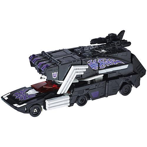 """Трансформеры Hasbro Transformers """"Дженерейшнз лидер. Сила Праймов"""" Родимус Юникронус от Hasbro"""