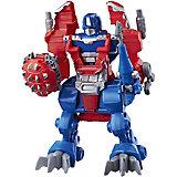 """Трансформеры Hasbro Transformers """"Трансформаторы"""" Рыцарь Оптимус Прайм"""