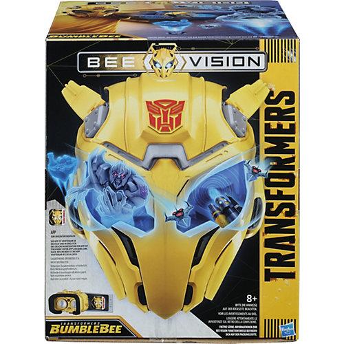 Маска Transformers с вирутальной реальностью, Бамблби от Hasbro