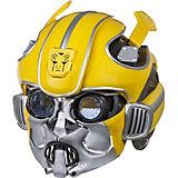 Интерактивная маска Transformers, Бамблби