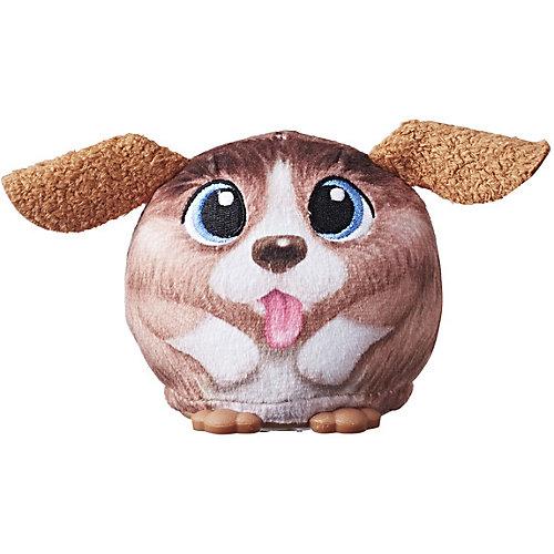 """Интерактивная мягкая игрушка FurReal Friends Cuties """"Плюшевый Друг"""" Щенок от Hasbro"""