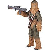 "Интерактивная фигурка Star Wars ""Force Link"" Чубакка, 12 см"