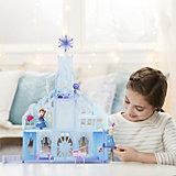 """Игровой набор Disney Princess """"Холодное сердце"""" Дворец Эльзы"""