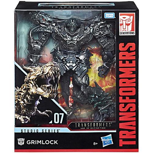 """Трансформеры Hasbro Transformers """"Коллекционный"""" Гримлок, 33 см от Hasbro"""