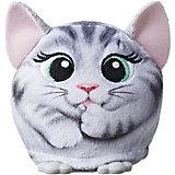 """Интерактивная мягкая игрушка FurReal Friends Cuties """"Плюшевый Друг"""" Котёнок"""