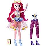 """Кукла Equestria Girls """"Уникальный наряд"""" Пинки Пай"""