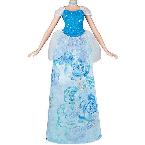 """Кукла Disney Princess """"Королевский блеск"""" Золушка, 28 см от Hasbro"""