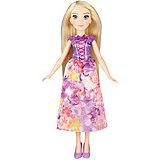 """Кукла Disney Princess """"Королевский блеск"""" Рапунцель, 28 см"""