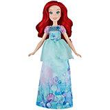 """Кукла Disney Princess """"Королевский блеск"""" Ариэль, 28 см"""