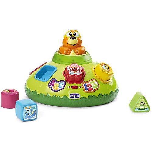 "Интерактивная игрушка для малышей Chicco ""Крот"" от CHICCO"