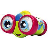 """Интерактивная игрушка для малышей Chicco """"Бинокль"""""""