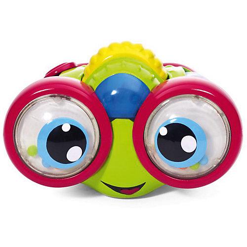 """Интерактивная игрушка для малышей Chicco """"Бинокль"""" от CHICCO"""