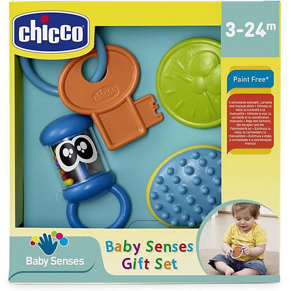 """Набор игрушек Chicco """"Baby senses"""""""