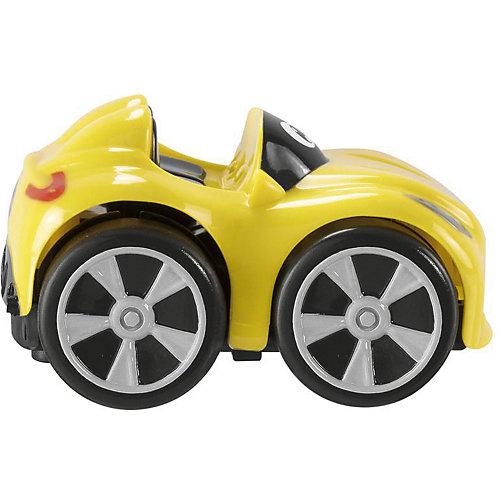 Машинка для малышей Chicco Turbo Touch Yuri от CHICCO