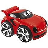 Машинка для малышей Chicco Turbo Touch Redy