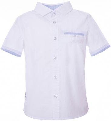 Рубашка Original Marines для мальчика - белый