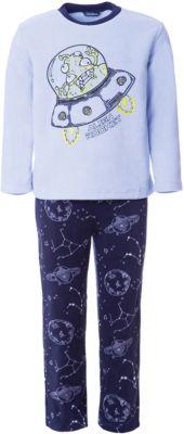 Пижама Original Marines для мальчика - голубой