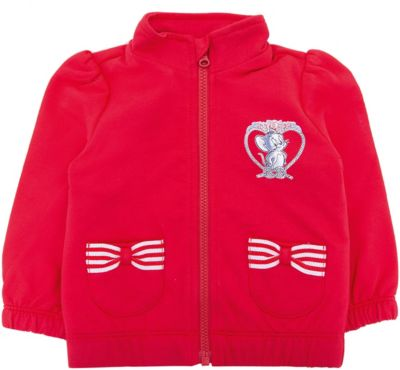 Куртка Original Marines для девочки - розовый