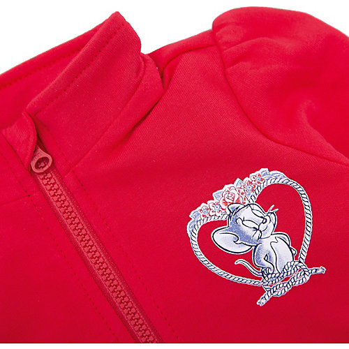 Толстовка Original Marines - розовый от Original Marines