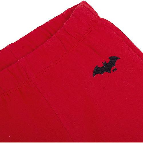 Комплект Original Marines: лонгслив и спортивные брюки - красный от Original Marines