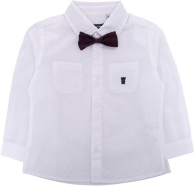 Рубашка Original Marines для мальчика - бежевый