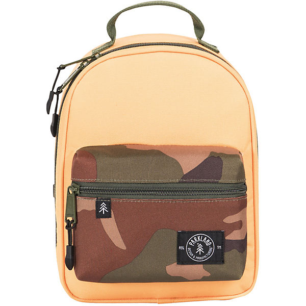 Kühltasche Lunch Bag THE RODEO Camo Pop