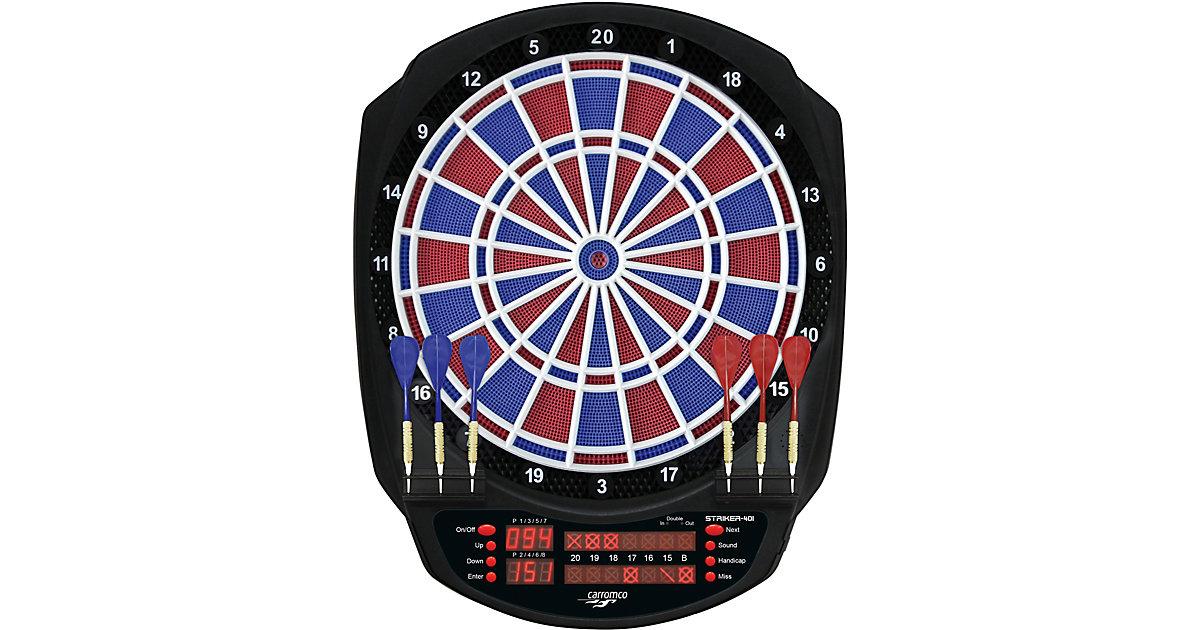 Elektronik Dartboard Striker-401, 2-Loch Abstand