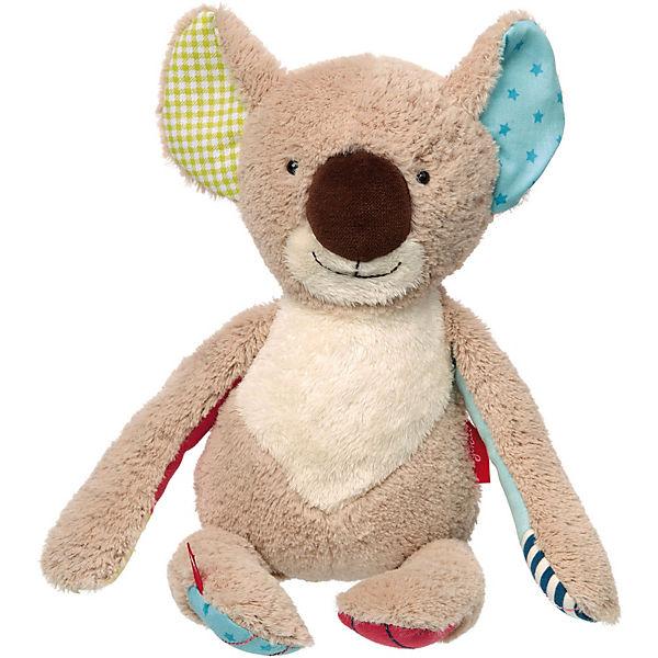 Koala Patchwork Sweety, 34cm (38846), sigikid