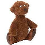 """Мягкая игрушка Sigikid """"Апчхи!"""" Медвежонок, 20 см"""