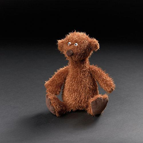 "Мягкая игрушка Sigikid ""Апчхи!"" Медвежонок, 20 см от Sigikid"