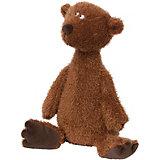 Мягкая игрушка   Sigikid,  Мишка Апчхи! Большой коричневый, 36 см