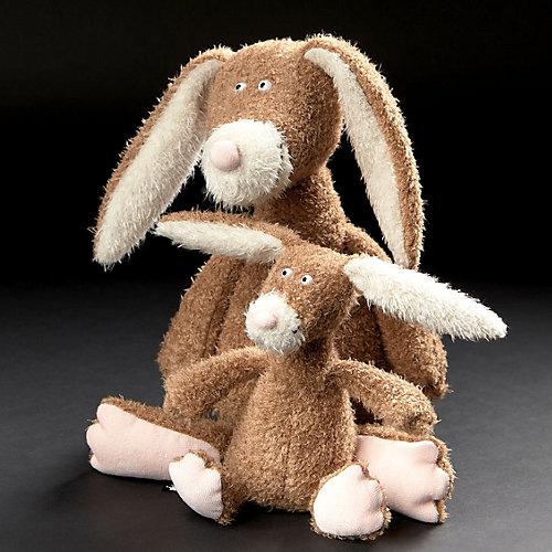 "Мягкая игрушка Sigikid ""Апчхи!"" Кролик, 36 см от Sigikid"