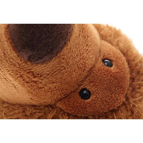 "Мягкая игрушка Sigikid ""Лоскутки"" Мишка, 37 см от Sigikid"